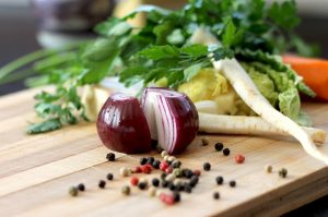 Foodporn Gemüse